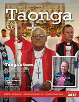 Anglican Taonga Advent 2017