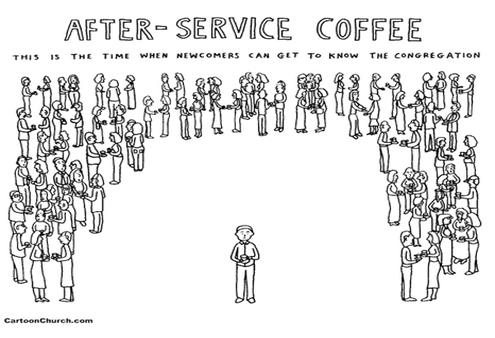 From Church Times cartoonist Dave Walker