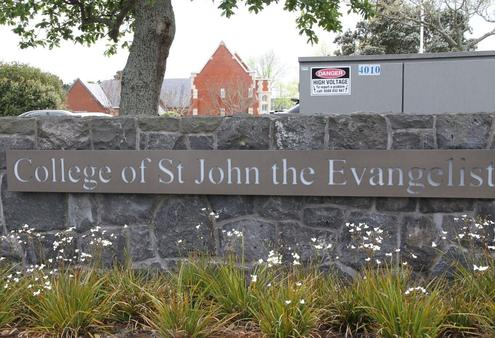 High-powered position on offer at St John's College in Meadowbank, Auckland.