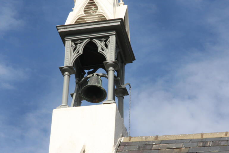 Catholic and Anglican church bells will toll 50 times at 3pm today, in solidarity with Christchurch mosque tragedy victims and their communities.