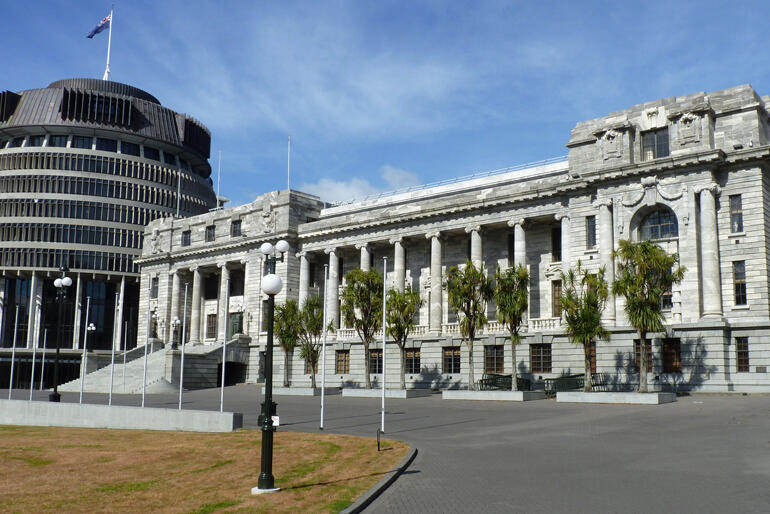 The New Zealand parliament has sent the question of legalising euthanasia back to the public via a referendum question for 2020.