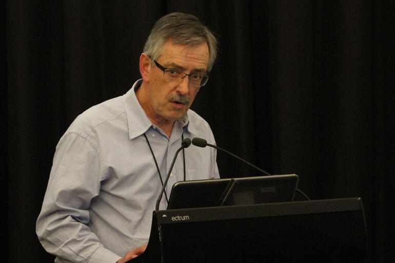 Rod Oram urges the church to invest in climate advocacy in Aotearoa New Zealand.