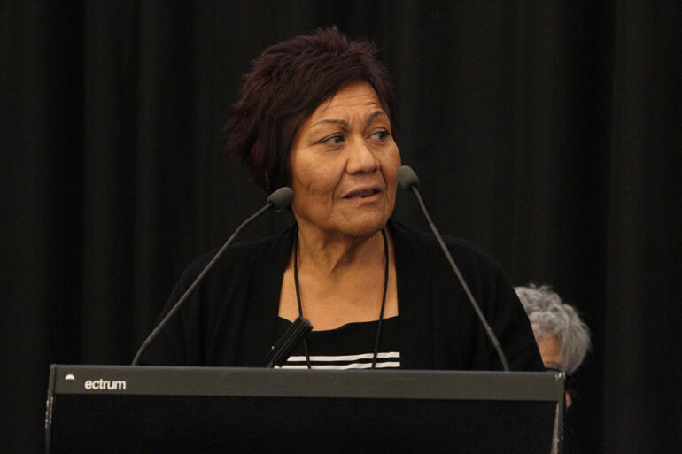 Rev Pane Kawhia reports that New Zealand CMS stood behind the church apology.