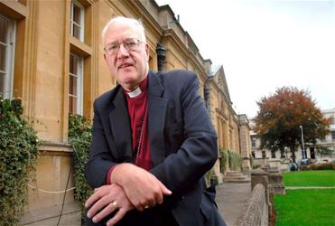 "Lord Carey, the former Archbishop of Canterbury, says British courts have failed to protect Christian values. (See ""Worth a look"")"
