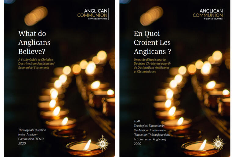 The Anglican Communion has published a new study guide, 'What do Anglicans believe?' that unpacks the doctrines undergirding Anglican faith.