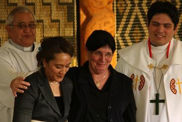 Tributes are paid to 'Ala, Michael Tamihere's wife, and his mother, Catherine Teller.