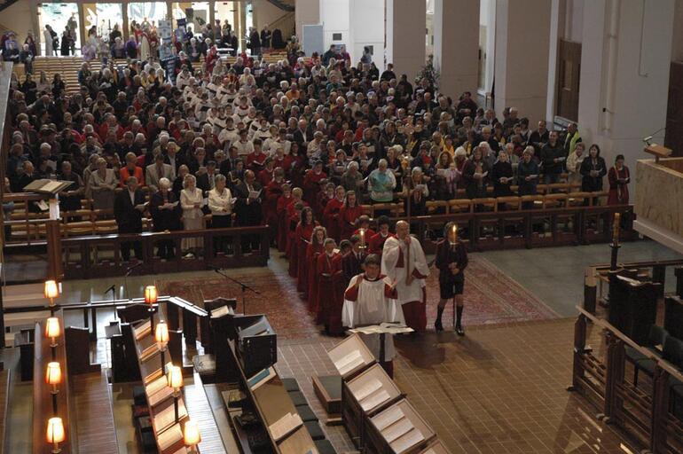 Anglican Taonga : New Zealand's Anglican News Leader